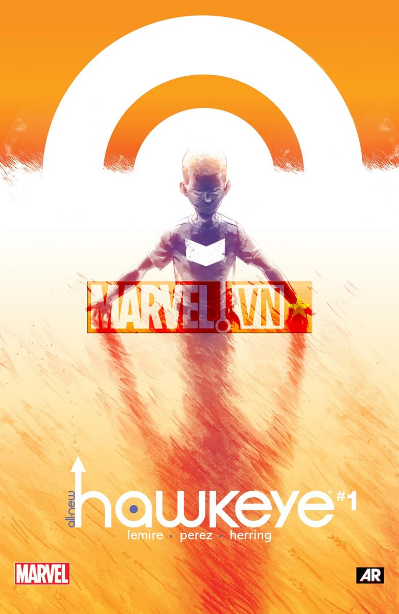 All-New Hawkeye (2015)