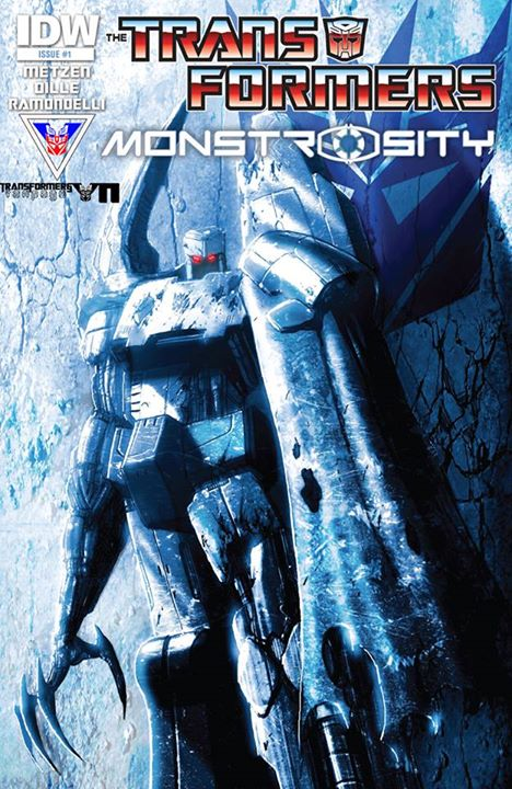 The Transformers: Monstrosity