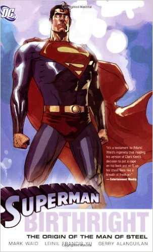Superman - Birthright