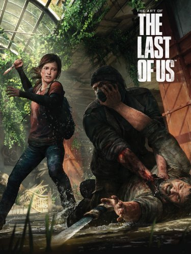 Họa Liệu Của The Last Of Us | The Art of the Last of Us