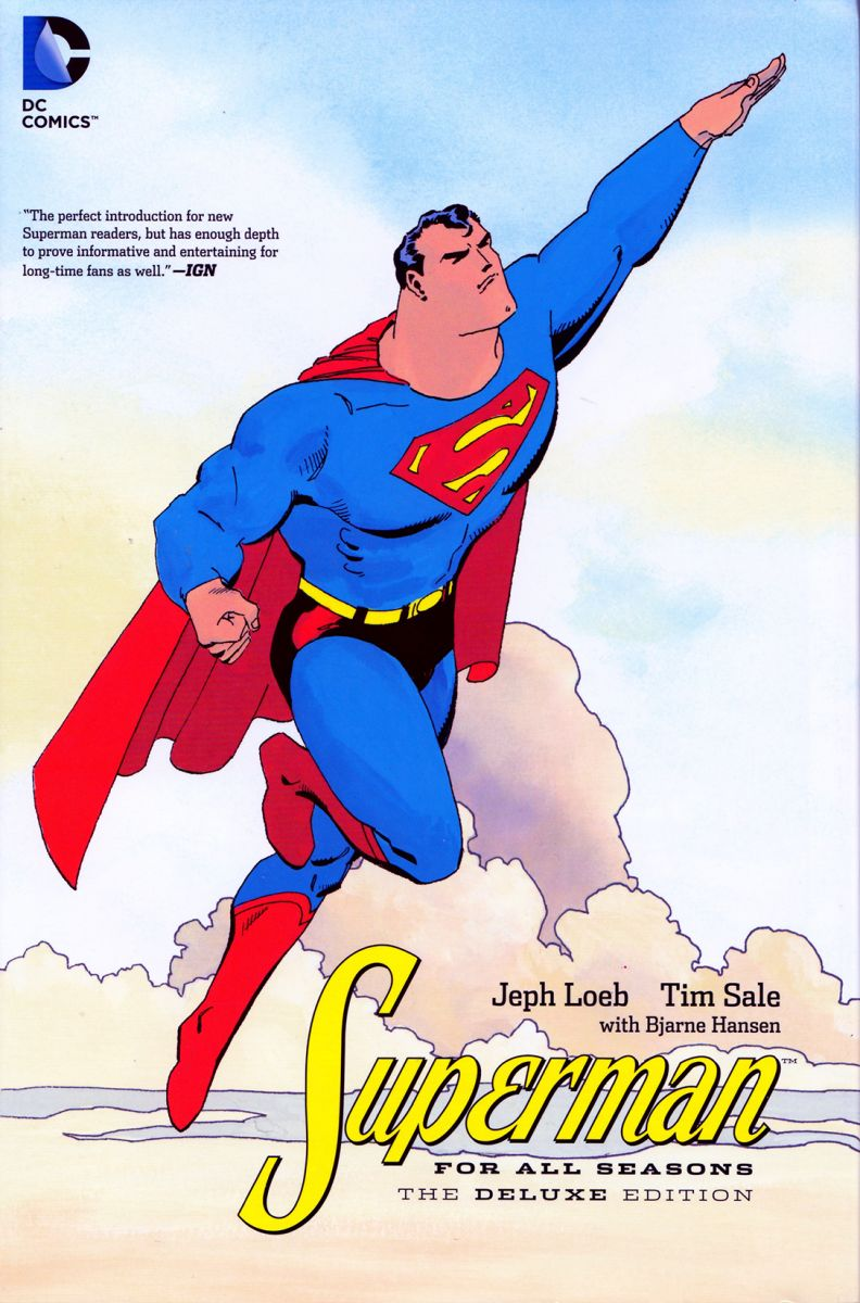Superman - For All Season