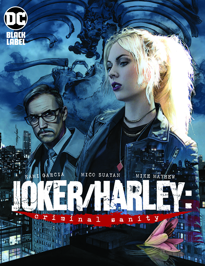 (Team 307) Joker/Harley: Criminal Sanity