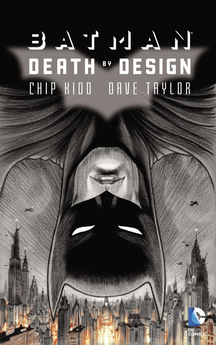 [DCVN & COMVEL] BATMAN: DEATH BY DESIGN